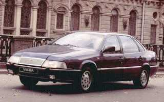 ГАЗ-3105 Волга-Спорт 1992