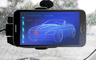 Диагностика двигателя с помощью смартфона под силу любому
