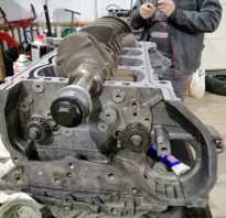 Что ожидать после капремонта двигателя