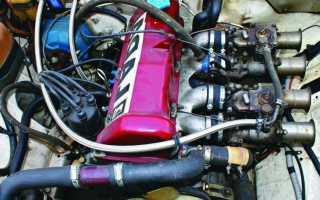 Двигатель ваз 2106 тюнинг двигателя своими руками