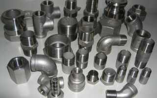 Соединительные муфты для труб разновидности и их технические характеристики
