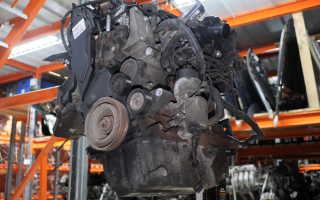 Форд s max дизель неисправность двигателя