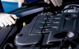 Как установить двигатель с другого авто