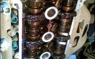 Чем лучше отмывать нагар в двигателе