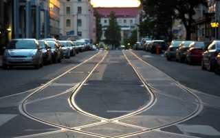 Что такое проезжая часть по ПДД Что в себя включает дорога