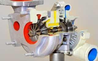 Установка турбины описание особенности схема и отзывы
