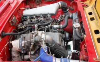 Впрыск воды в двигатель своими руками схема