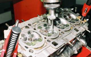Устройство для запуска газового двигателя с форкамерно факельным зажиганием