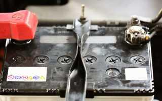 Ремонт клеммы аккумулятора автомобиля своими руками