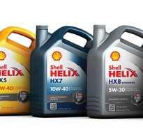 Подбор масла shell helix