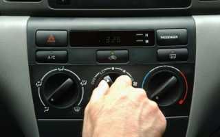 Как проверить фреон в кондиционере автомобиля