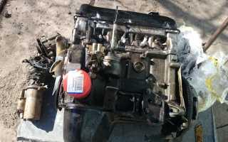Двигатель ВАЗ 2130 Нива 18