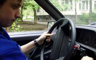Сел аккумулятор как завести машину