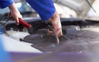 Причины почему разряжается аккумулятор на автомобиле