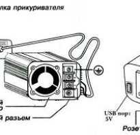Автомобильный инвертор 12 220v  как выбрать преобразователь