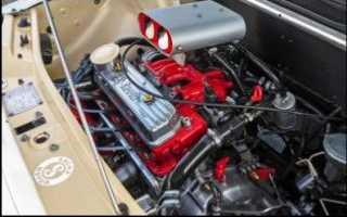 Usb адаптер для тюнинга инжекторных двигателей автомобиля