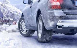Можно ли мыть машину зимой и как это делать правильно