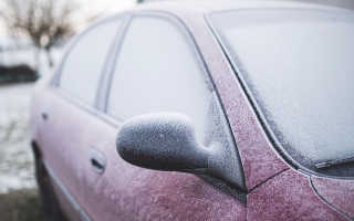 Как согреть автомобиль зимой