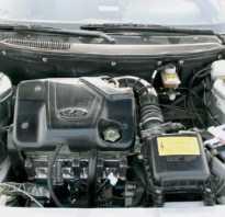 Ваз 21124 16v троит двигатель