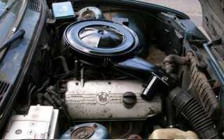 Давление масла в двигателе бмв м10