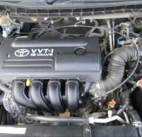Двигатель 1zz хороший или нет