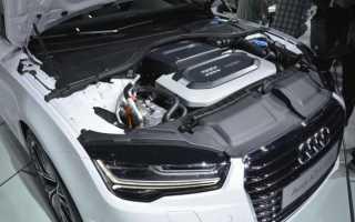 Запускаем обычный двигатель внутреннего сгорания на водороде