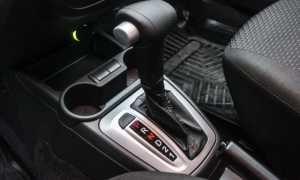 Для начинающих водителей вождение автомобиля с автоматической коробкой передач