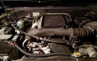 Двигатель 1nz плохо заводится на горячую