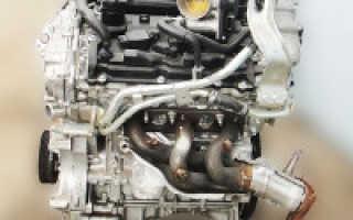 Что такое нео двигатель на ниссан скайлайн