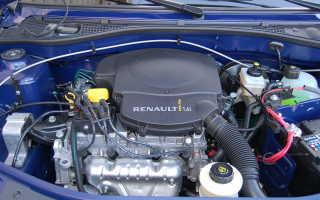 Холодный двигатель работает неустойчиво рено дастер