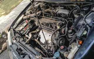 Лучшие средства для мытья автомобильного двигателя в 2020 году