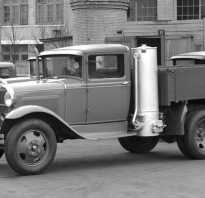 Авто на дровах своими руками чертежи
