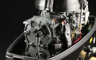 В чем особенность масла для двухтактных двигателей