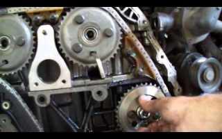 Что такое двигатель краб на форд транзите