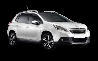 Модельный ряд Peugeot