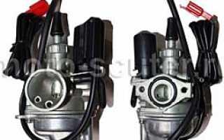 Чем грозит бедная смесь для двигателя
