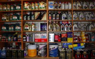 Что означает маркировка масла