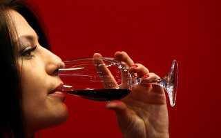 Специалисты выяснили в чем заключается польза вина