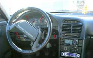 Тюнинг ВАЗ 2112 своими руками с фото