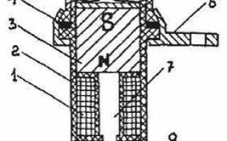 Вибрация двигателя на холостом ходу 406 двигатель
