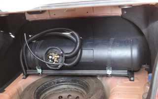 Чем вреден газ для двигателя автомобиля