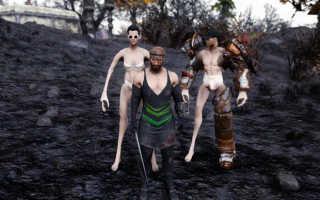 Терминалы Fallout 76Новостная лента
