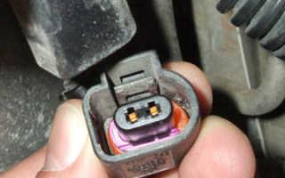 Датчик температуры двигателя т4 двигатель аав