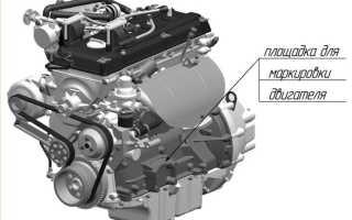 Двигатель змз-409Двигатель ЗМЗ 409