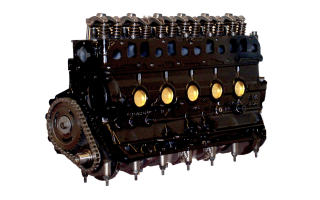 Газель с двигателем крайслер какой объем
