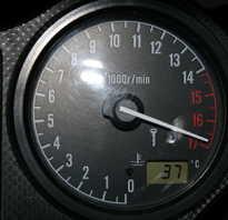 Что такое redline в двигателе
